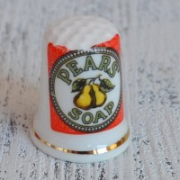 Напёрсток PEARS SOAP nfr-0195